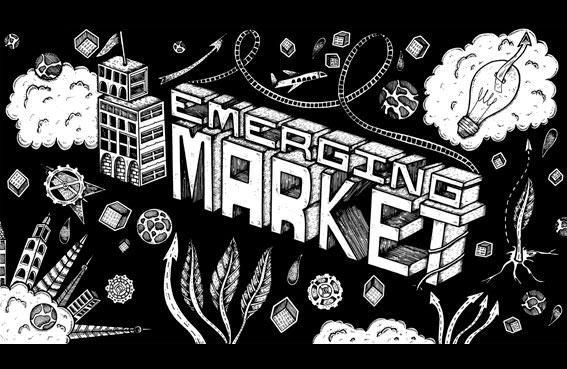 emerging markets: Russia facing Europe